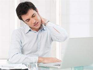 常见的颈椎病有哪些?分别有哪些症状?