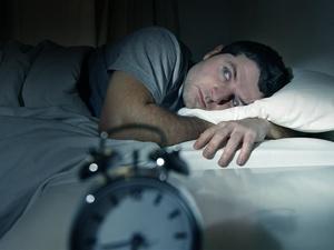 良好的睡眠造就健康的心理