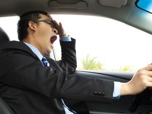新婚长途车司机,被诊断为不育!这些事正悄悄偷走你的生育力