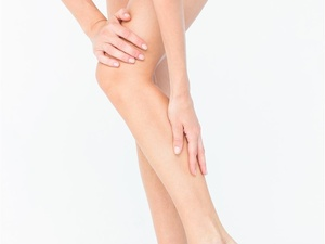 小腿怎么减肌肉