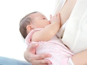 关于母乳喂养的几个小问题,你是否也遇到过?