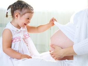 应采儿怀二胎,高龄怀孕危险系数那么高,为什么明星们生完一胎还生二胎三胎?