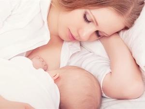 哺乳期乳房疼痛?小心是乳腺炎!