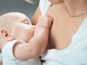 喂奶后胸部下垂怎么办?两种方法可补救