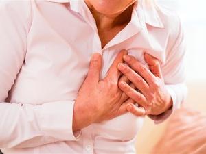胸痛是心梗的标志症状!急性心梗黄金救治时间仅2小时
