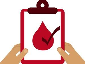 2019世界献血者日:为什