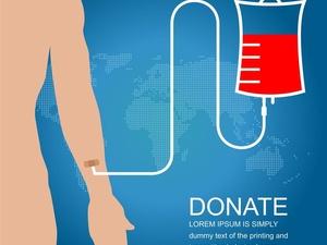 2019世界献血者日:人人