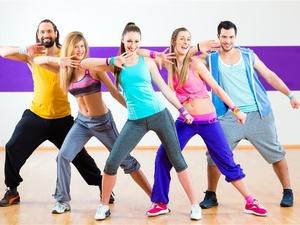 男子跳女团舞减肥,4个月减了14斤,你要不要加入?