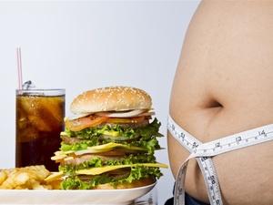 高脂肪饮食危害可传三代!