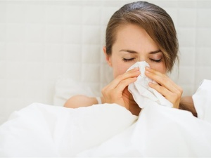 过敏性鼻炎忍无可忍,怎么才能治愈鼻炎?