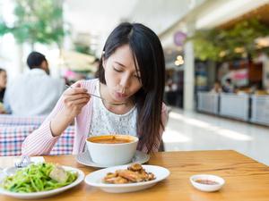 午餐吃什么既饱腹又瘦身?