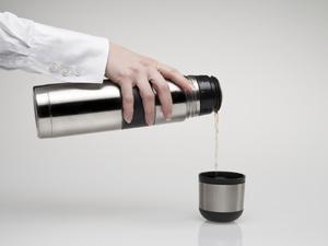 喝热水致癌?