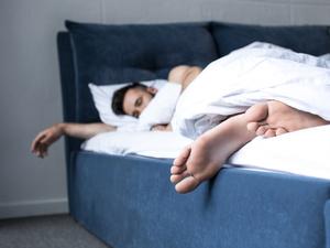 男人裸睡都有哪些好处
