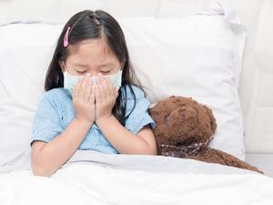 小孩反复咳嗽怎么办