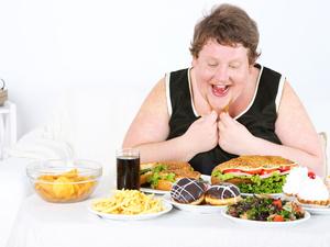 每逢佳节胖3斤!春节怎样做才不会发胖?