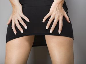 女人的臀一定要好看!瘦臀最有效的方法