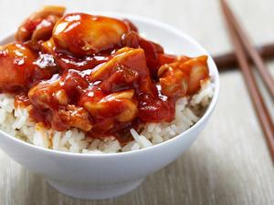 减脂期间吃什么主食 8种最适合做主食的食物