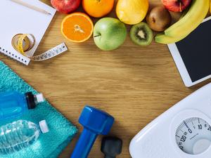 懒人减肥这样吃,提高代谢,加速燃脂!