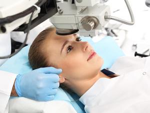 什么是眼科oct檢查?這些情況需要接受眼科oct檢查