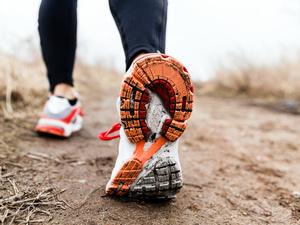 走路是延寿的良方