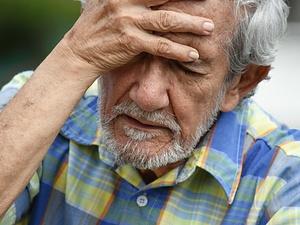 独居老人去世无人知:患癌自己去医院,但精神上的孤独最可怕