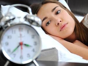 睡醒还困是被吃了吗
