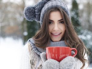 女人冬季要防2种妇科疾病
