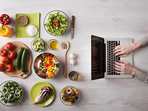 想减肥,午餐吃点什么好?