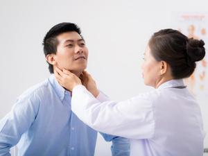 淋巴结肿大的三种常见情况,你了解吗
