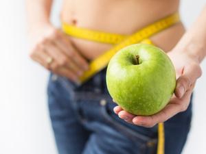 苹果型身材或惹来心血管病