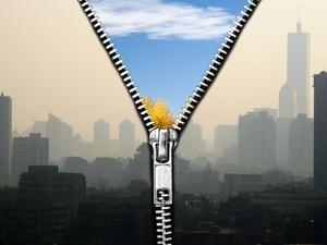 印尼空气污染严重,出现血色天空!空气污染,对我们的心血管有何危害?
