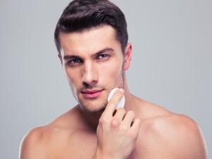 男性油性皮肤怎么改善