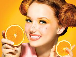 女人容易长斑,要想皮肤变年轻的小窍门