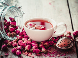 美白养颜的花茶有哪些 ?这3种养颜花茶别错过