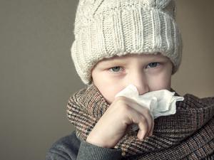 小孩咳嗽吃什么好?