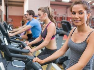 健身房健身器材哪种减肥比较好