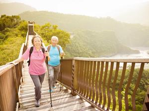 早上爬山能减肥吗?早上爬山能减肥吗?