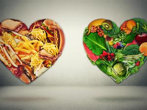 减肥后忍不住想吃高热量食物怎么办