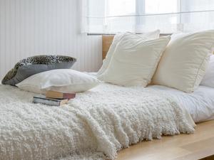 枕头的高度,决定你健康的程度!睡觉前先把床具选对了