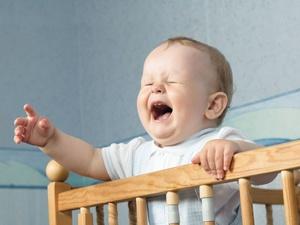 """重返职场的宝妈,别忽视宝宝的""""分离焦虑""""!"""