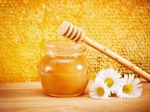 教你一招辨别蜂蜜的真假