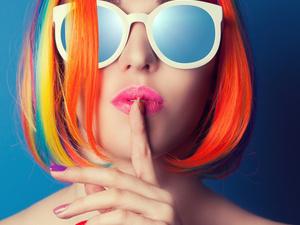 经常染头发真的会致癌吗?做到3件事,可以放心染了