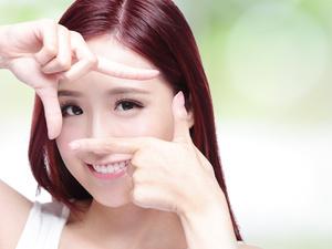 快速瘦脸的七种方法