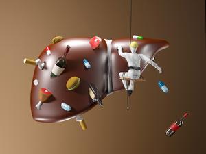 6种人最易得脂肪肝,你是哪一种?