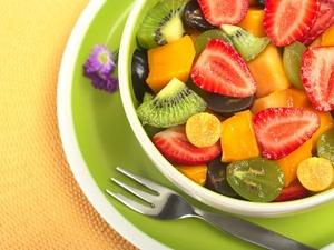 血压高吃什么食物好?4种水果助你降血压