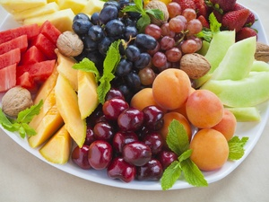 冠心病吃什么水果好?多吃7种水果有益心脏