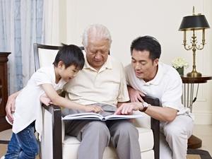 华裔建筑大师贝聿铭逝世,好心性让人长寿