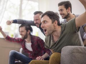 世界卫生组织公布男人健康的10条金标准,你达标了吗?