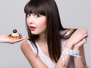"""不得不说:""""轻断食"""",确实是一个很好的减肥方法"""