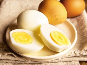 鸡蛋这种最常见的食材,你会煮吗?